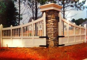 Fence Installation for Marietta Fence Installation East Cobb
