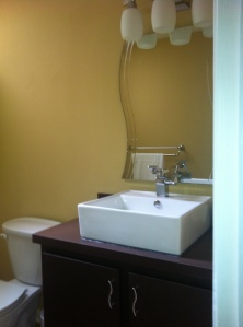 Bathroom Update helps get Buckhead Home Ready for the Holidays