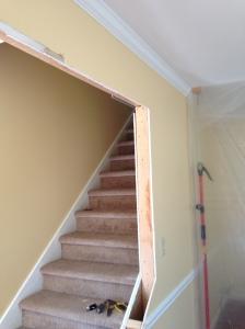 Atlanta Curb Appeal Home renovation