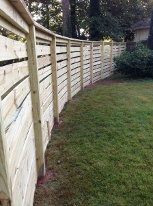 Fence Installation Smyrna