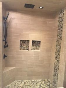 East Cobb Bathroom Remodel