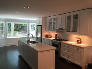 East Cobb Kitchen Remodel