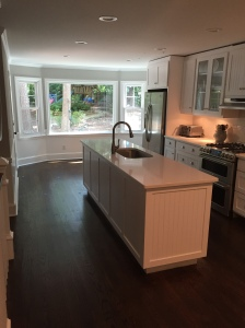After Picture East Cobb Remodel