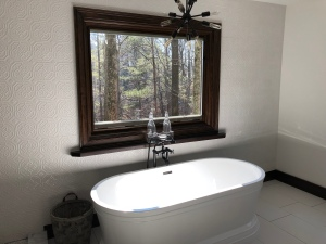 Freestanding Tub Installation East Cobb Marietta