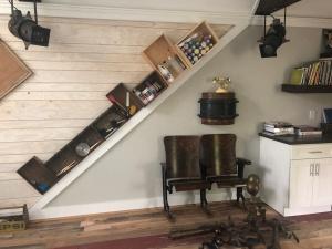Garage Addition East Cobb